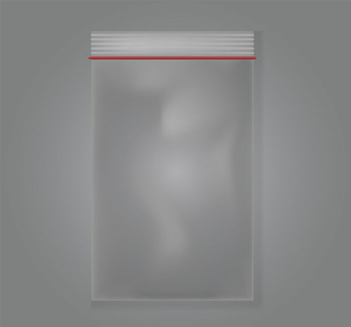 Dome Shaped Shrink Wrap Bags