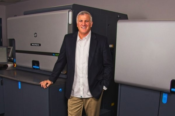Traco Packaging Adds HP Indigo 6900 Digital Press