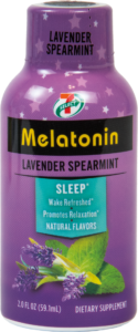 7-11 melatonin bottle tamper evident example